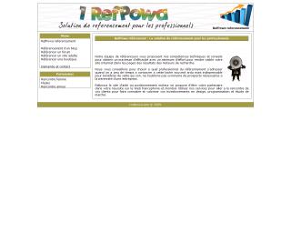 référencement blog et boutique en ligne